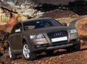 Фото авто Audi A6 4F/C6, ракурс: 315 цвет: сафари
