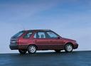 Фото авто Skoda Felicia 1 поколение [рестайлинг], ракурс: 225