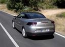 Фото авто Renault Megane 3 поколение, ракурс: 135