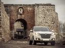 Фото авто Great Wall Hover H3 1 поколение [2-й рестайлинг],  цвет: белый