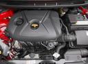Фото авто Kia Cerato 3 поколение, ракурс: двигатель