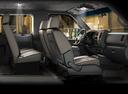 Фото авто Nissan NV 1 поколение, ракурс: сиденье