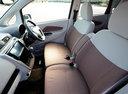Фото авто Mitsubishi eK B11 [рестайлинг], ракурс: сиденье