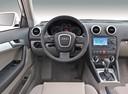 Фото авто Audi A3 8P/8PA [рестайлинг], ракурс: торпедо