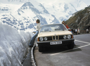 Фото авто BMW 7 серия E23,