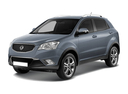 SsangYong Actyon' 2011 - 639 000 руб.
