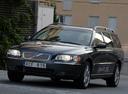 Фото авто Volvo V70 2 поколение [рестайлинг], ракурс: 45