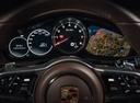 Фото авто Porsche Panamera 971, ракурс: приборная панель