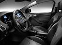 Фото авто Ford Focus 3 поколение [рестайлинг], ракурс: сиденье