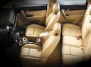 Фото авто Daewoo Winstorm 1 поколение, ракурс: сиденье