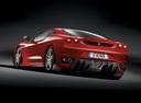 Фото авто Ferrari F430 1 поколение, ракурс: 135