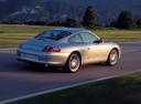 Фото авто Porsche 911 996 [рестайлинг], ракурс: 270