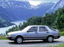 Фото авто Saab 9000 1 поколение, ракурс: 90