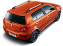 Фото авто Geely MK 1 поколение [рестайлинг], ракурс: 225 цвет: оранжевый