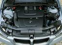 Фото авто BMW 3 серия E90/E91/E92/E93, ракурс: двигатель