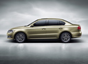 Фото авто Volkswagen Lavida 2 поколение, ракурс: 90