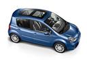 Фото авто Renault Modus 2 поколение, ракурс: 315