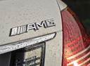 Фото авто Mercedes-Benz CL-Класс C216 [рестайлинг], ракурс: шильдик