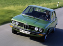 Фото авто BMW 5 серия E12, ракурс: 45