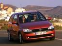 Фото авто Opel Corsa C,