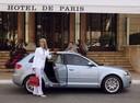 Фото авто Audi A3 8P/8PA [рестайлинг], ракурс: 270 цвет: серебряный