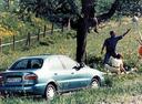 Фото авто Daewoo Lanos T100, ракурс: 225