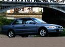 Фото авто Proton Persona 400 1 поколение, ракурс: 270