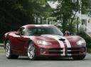 Фото авто Dodge Viper 4 поколение, ракурс: 315
