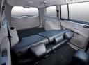 Фото авто Mitsubishi Pajero Sport 2 поколение [рестайлинг], ракурс: багажник