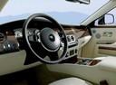 Фото авто Rolls-Royce Ghost 1 поколение, ракурс: торпедо