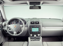 Фото авто Porsche Cayenne 955, ракурс: торпедо