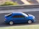 Фото авто SEAT Toledo 4 поколение, ракурс: 270