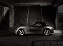 Фото авто BMW Z4 E85, ракурс: 90