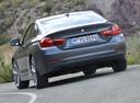 Фото авто BMW 4 серия F32/F33/F36, ракурс: 180 цвет: серый