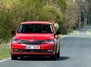 Фото авто Skoda Rapid 3 поколение [рестайлинг],  цвет: красный