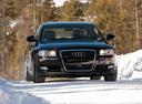 Фото авто Audi A8 D3/4E [2-й рестайлинг],