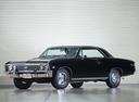 Фото авто Chevrolet Chevelle 1 поколение [3-й рестайлинг], ракурс: 45