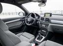 Фото авто Audi Q3 8U [рестайлинг], ракурс: торпедо