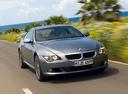 Фото авто BMW 6 серия E63/E64 [рестайлинг],