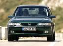 Фото авто Opel Vectra B,