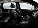 Фото авто Fiat Freemont 345, ракурс: салон целиком