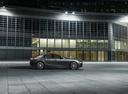 Фото авто Maserati Ghibli 3 поколение [рестайлинг], ракурс: 270 цвет: серый