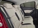 Фото авто Mazda 3 BM, ракурс: задние сиденья