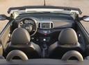 Фото авто Nissan Micra K12, ракурс: салон целиком