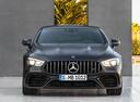 Фото авто Mercedes-Benz AMG GT C190 [рестайлинг],  цвет: черный