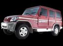 Фото авто Mahindra Bolero CJ7, ракурс: 45