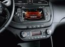 Фото авто Kia Cee'd 2 поколение, ракурс: центральная консоль