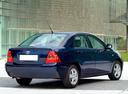 Фото авто Toyota Corolla E130 [рестайлинг], ракурс: 225 цвет: синий