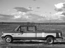 Фото авто Ford F-Series 8 поколение, ракурс: 90