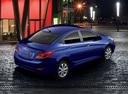 Фото авто Hyundai Accent RB, ракурс: 225